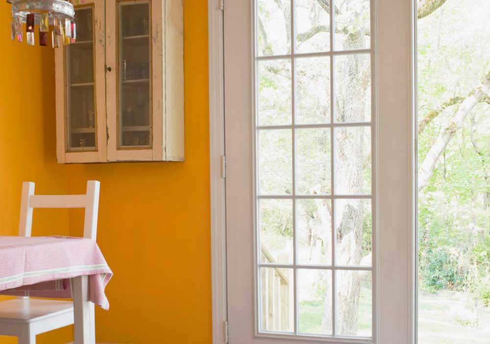 How to make and Install French Doors