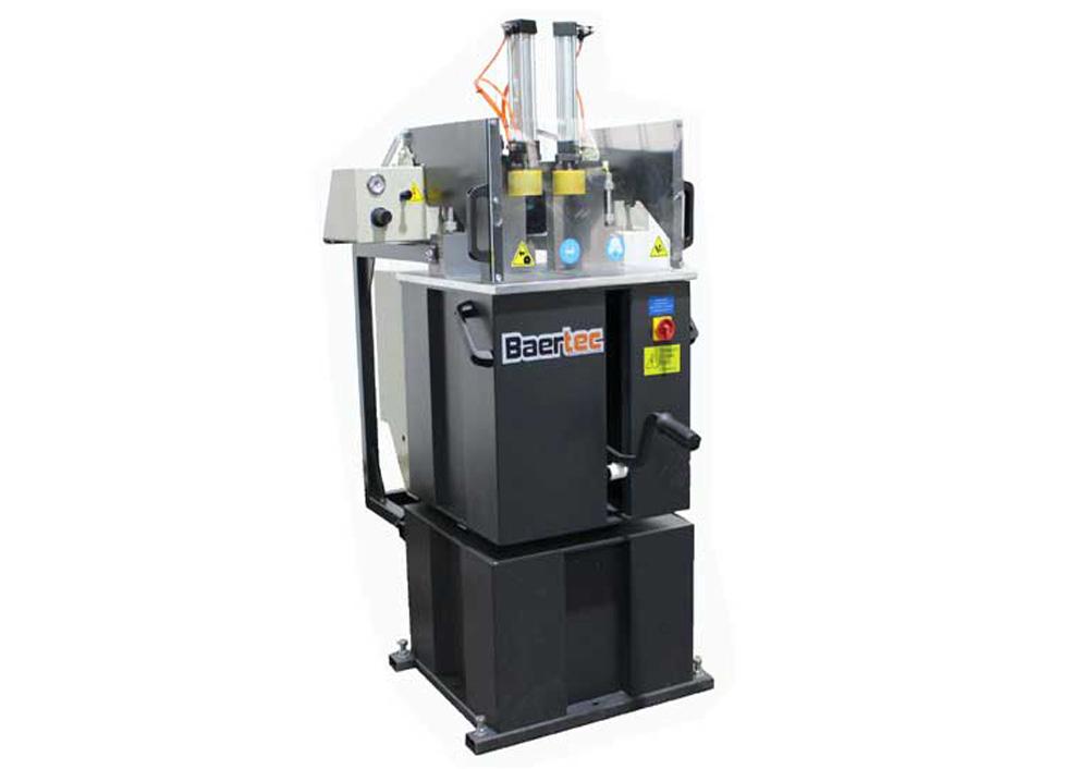 Baertec Aluminium Yarı otomatik kesim makinası
