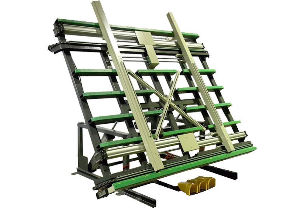Pvc ve Aluminyum Çerçeve Cam montaj masası