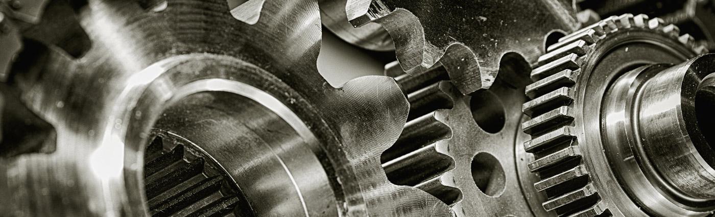 Maschinenbauingenieur