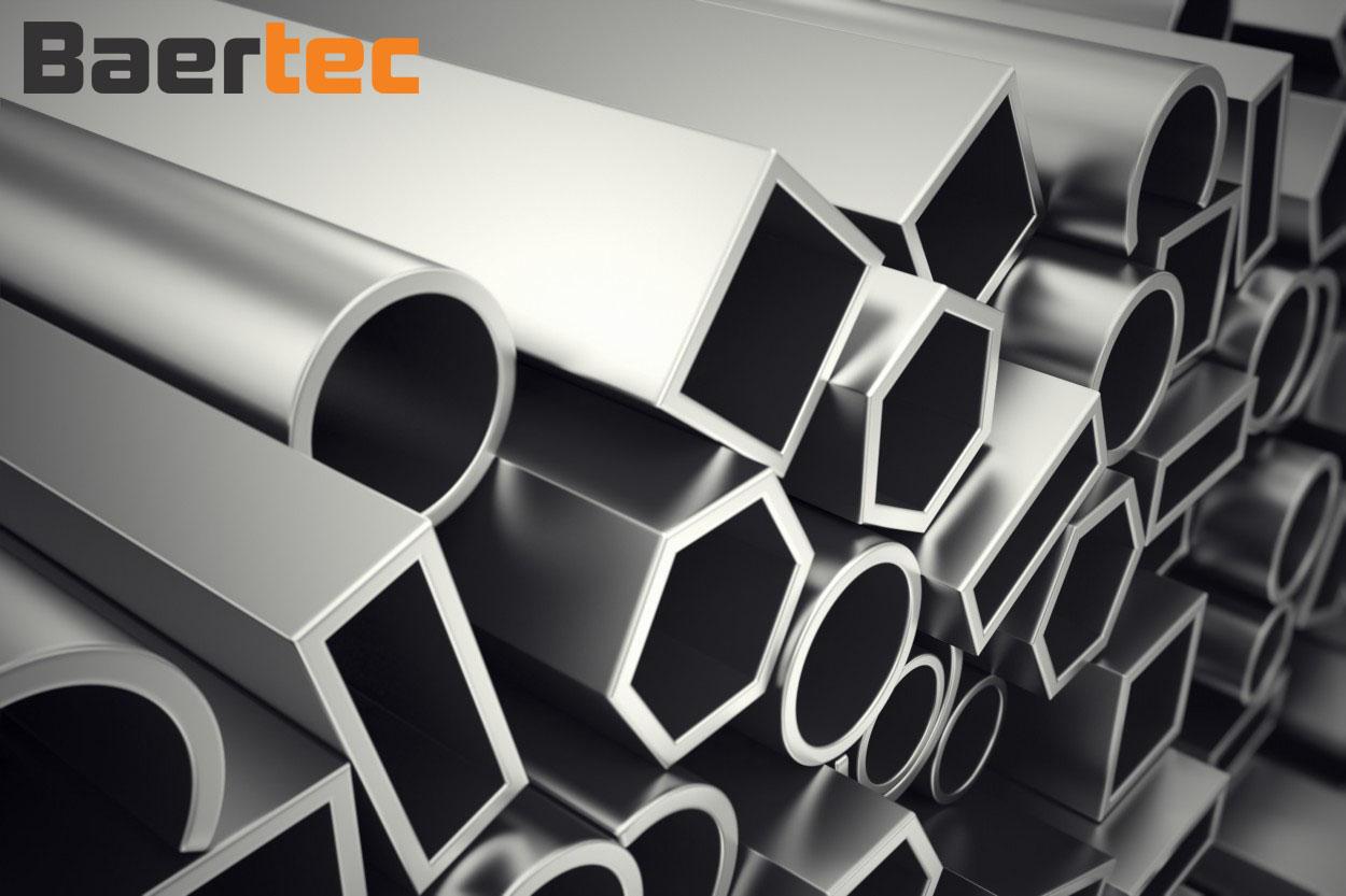 Cutting aluminium profile system suppliers