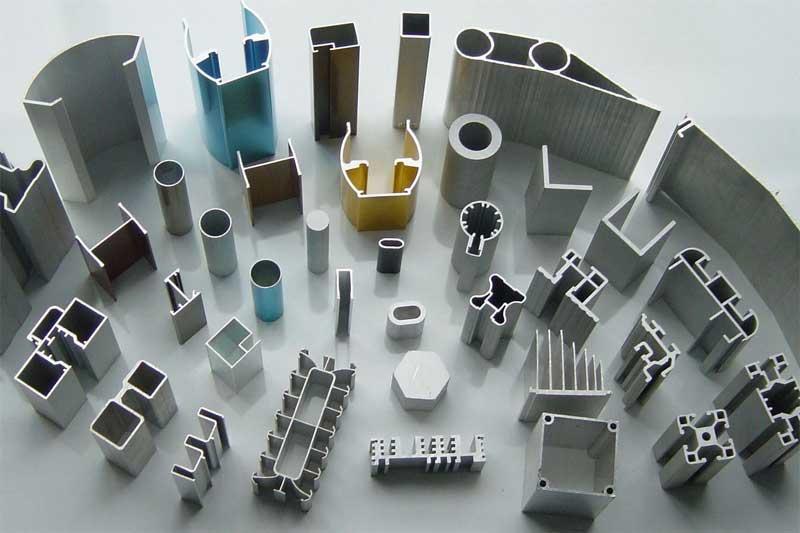 aluminiumprofile s gen mit g hrungss gen von baertec. Black Bedroom Furniture Sets. Home Design Ideas