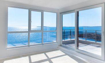 Pvc Kunststoff Fenster und Türen Lieferant Herstellung mit Baertec Fensterbaumaschinen