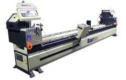 Aluminium profile cutting machine australia