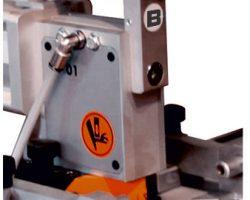 Alubond aluminium composite panel punching press machine – tool