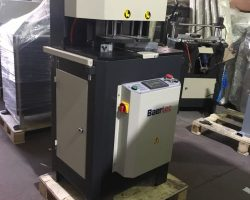 Pvc window machine Canada Toronto