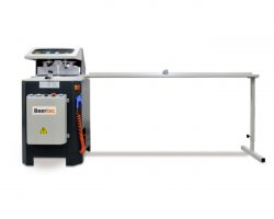 Aluminium profile cutting machine for sale