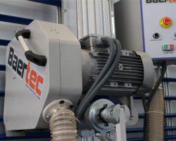 Vetrina aluminium composite panel cutting machine