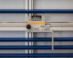 Saray aluminium composite panel cutting machine